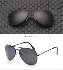 New Women Men Fashion Aviator Mirror Lens Sunglasses Vintage Retro Glasses TY13