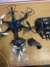 Sky Rider Eagle Pro 6-Rotor Drone Wi-Fi Camera Outdoor Flying Toy Parts Only