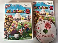 wii - mario party 8 - complete - FAST POST