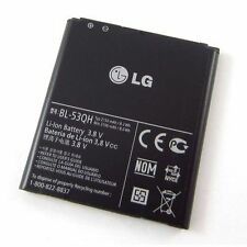 Batteries intérieures pour téléphone mobile et assistant personnel (PDA) LG