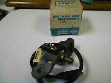 NOS 1966 1967 FORD GALAXIE 7 LITRE 4 SPEED BACK UP LIGHT SWITCH