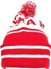 Polska Polish Poland Football Hat Bobble Pom Pom Hat
