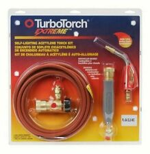 Turbotorch 0386-0832 Torch Kit,Cutting,G Series,Self Igniting