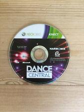 Dance Central Para Xbox 360 * disco solamente *