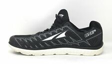 Altra Men's One V3 Running Shoe, Black - 11 D(M) Us - Used