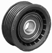 OEM 135Me0180 Ribbed Belt Idler Pulley Replace Mercedes-Benz S-Class 98-05 W220