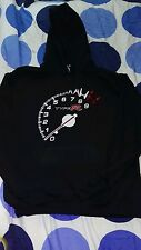 Honda Civic Type R EP3 Rev Counter V-TEC Cross Over hood hoody hoodie