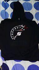 Honda Civic Type R EP3 Rev Counter V-TEC Cross Over hood hoody hoodie