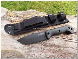KA-BAR® BK22 Becker Campanion Outdoor Bushcraft Military Camping Knife w/ Sheath