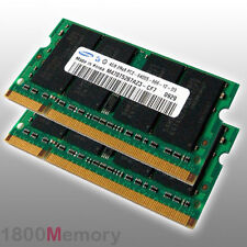 Apple Mac 6gb Memory 4gb 2gb 800mhz Ddr2 Pc2-6400 RAM F MacBook iMac 2008 2009