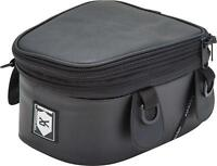 Autokicker Valour-D Midi Tail Pack / Seat Bag for Motorcycles & Motorbikes