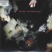 Cure, The - Disintegration (Vinyl 2LP - 2010 - EU - Original)