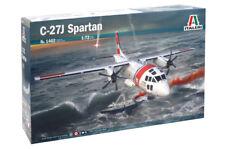 ITALERI 1/72 C-27J Spartan # 1402