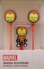 ♛ Shop8 : Superheroes Earphones