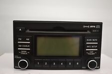 Hyundai - i30 CW (FD) - Audio