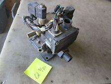 Used CM Automotive CTIS Systems Power Manifold PN 60013830-M, 110726174 M35A3?