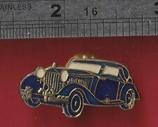 Cloisonne Car pin badge - Vintage Car