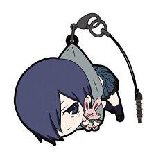 Tokyo Ghoul Kirishima Touka Cospa Pinch Tsumamare Phone Strap Dust Plug Anime