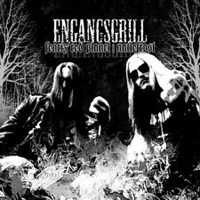 Fenriz' Red Planet / Nattefrost ‎- Engangsgrill CD - NEW Metal Album Darkthrone