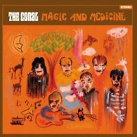 Coral, The - Magic and Medicine CD NEU
