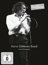 Steve Gibbons Band - Live At Rockpalast *DVD*NEU*