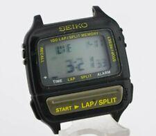 K189 Vintage Seiko Digital Quartz Sporty Watch Original A721-4000 JDM 118.2