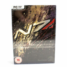 Mass Effect 2 Collector's Edition (PC)