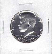 1976-S PROOF KENNEDY HALF DOLLAR