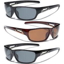 Polarized Sports Sunglasses Women Men Driving Golf Fishing Anti-Glare Glasses