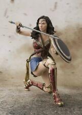 S.H.Figuarts DC Justice League WONDER WOMAN Action Figure BANDAI
