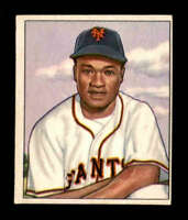 1950 Bowman #174 Hank Thompson RC EX+ X1528336