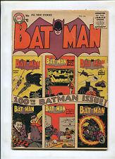 BATMAN #100 (3.5) HUGE KEY ANNIVERSARY ISSUE!