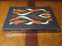 Easton Press FAHRENHEIT 451 Bradbury SIGNED SEALED Deluxe Limited 700 copies