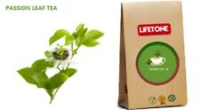 Stress Relief Tea Blend with dried Passion fruit leaves 20 Tea bags