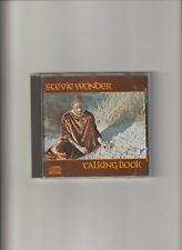 "STEVIE WONDER  "" TALKING BOOK ""CD"