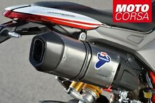 Termignoni Full Exhaust System for Ducati Hypermotard 821 / 939