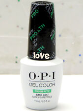 OPI GelColor Soak Off 15ml/0.5fl.oz Nail PRO HEALTH Base Coat