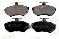 Bremsbelagsatz, Scheibenbremse für Bremsanlage KRAFT AUTOMOTIVE 6000360