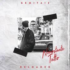 Gemitaiz - Nonostante tutto Reloaded 2CD (Nuovo album/disco sigillato)