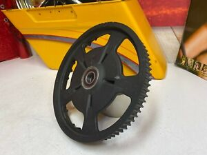🔥Harley 15-18 XG 750 Street 80 Tooth Rear Drive Pulley Sprocket🔥