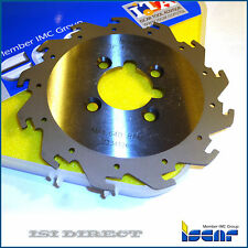 TGSF 125-2-32KR CUT-OFF TOOL ISCAR SLOT / SLITTING CUTTER