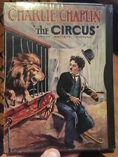 The Circus (DVD, 2000) HARD TO FIND IMAGE ENT. UPC 014381918021RARE OOP DVD