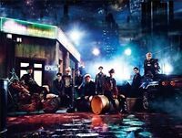 EXO-COMING OVER (SUHO VER.)-JAPAN CD Ltd/Ed