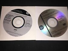 HP 2540 2560 2760 6470 B 6570b 8470p 8570p 8470p applicazione Driver CD di RECUPERO