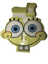 SpongeBob SquarePants Connect Four Game SpongeBob Blocker Replacement Part Piece