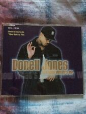 Donell Jones - U Know What's Up - 1999 - CD Single featuring Lisa Lopes Left-Eye