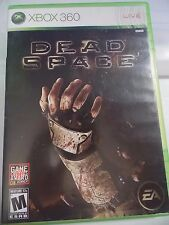 Dead Space Xbox 360 GAME COMPLETE TESTED WORKS
