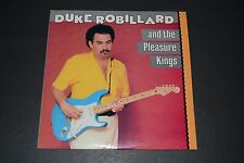 Duke Robillard and the Pleasure Kings~1983 Rounder Records~FAST SHIPPING