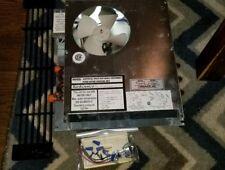 Turbonics Kickster 3+ K3-J 2848 Under Counter Hot Water Fan Heater