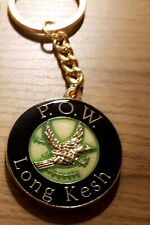 Republican Long Kesh P.O.W. Keyring Ireland New Badge